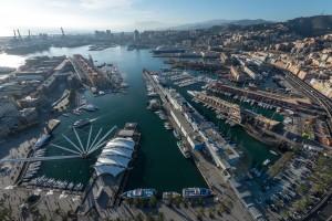 Genova courtesy Merlo