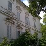 Villa Croce Genova