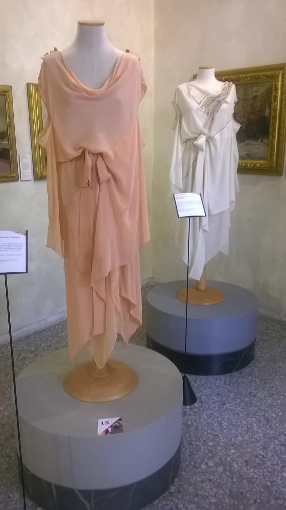 Sempre pi costumi moda e immagini a palazzo morando for Palazzo morando