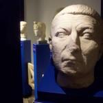 dalle sale del museo archeologico di Pegli