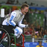 Wheelchair Fencing - Final - Women's Individual Foil Category B Gold Medal Final