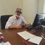 Prof. Mauro Spotorno