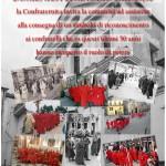 Manifesto 21 maggio