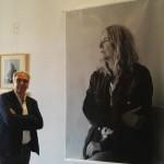 Claudio Barontini in mostra a Genova