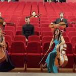 Andrea Albertini al Teatro Sacco il 12 aprile