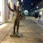 Il punto di ritrovo per la Giornata della Poesia con Unesco