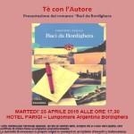 Locandina per Hotel Parigi