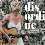Chiara Ragnini - Disordine EP - Cover